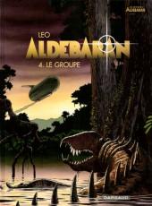 Aldébaran -4a2012- Le groupe