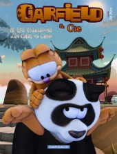 Garfield & Cie -15- Les Tribulations d'un chat en Chine