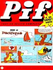 Pif (Gadget) -22- Numéro 22