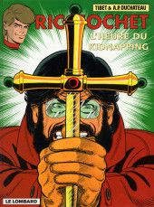 Ric Hochet -57a- L'heure du kidnapping