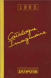 (AUT) Collectif - Catalogue imaginaire