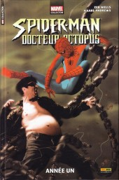 Marvel Collector -2- Spider-Man/Docteur Octopus - Année un