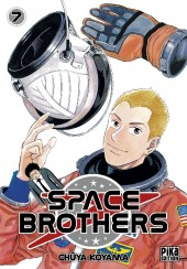 Space Brothers -7- Tome 7