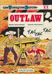 Les tuniques Bleues -4a1973- Outlaw