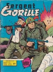 Sergent Gorille -63- A toute vapeur