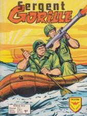 Sergent Gorille -35- Une étrange mission