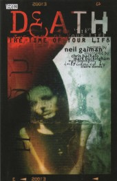 Death: The Time of your Life (1996) -INT- The Time of your life
