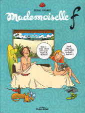Mademoiselle F - Tome 2