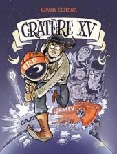 Army Shanks - Cratère XV