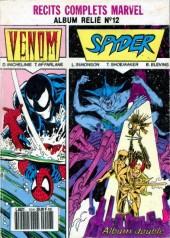 Un récit complet Marvel -REC12- Album Relié N°12 (n°24 et 25)