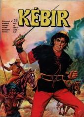 Kébir -55- Contre les Turbans Noirs