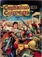 Capitaine Courage -28- Combat dans l'arène
