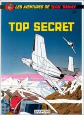 Buck Danny -22c1980- Top secret