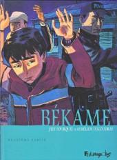 Békame -2- Deuxième partie