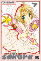 Card Captor Sakura -INT.04- Tome 7 et Tome 8