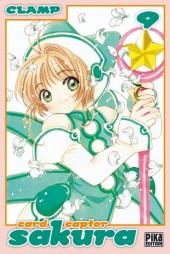 Card Captor Sakura -INT.05- Tome 9 et Tome 10