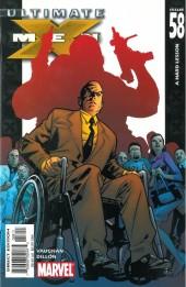Ultimate X-Men (2001) -58- A Hard Lesson