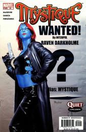 Mystique (2003) -24- Quiet (finale)