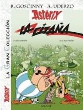 Astérix (en espagnol) -15- La cizaña