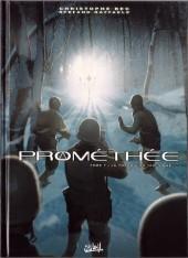 Prométhée -7a- La théorie du 100e singe