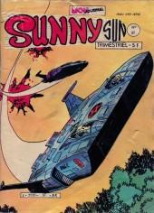 Sunny Sun -37- La Planète de Cauchemar
