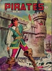 Pirates (Mon Journal) -38- Brik - Le Document Secret