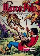 Marco Polo (Dorian, puis Marco Polo) (Mon Journal) -140- Les Hommes Tigres