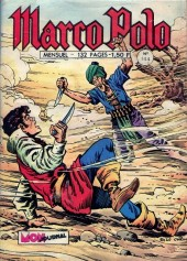 Marco Polo (Dorian, puis Marco Polo) (Mon Journal) -144- La Course contre la Mort