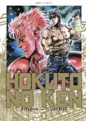 Hokuto no Ken - Deluxe -5- Tome 5