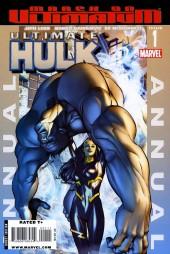 Ultimate Hulk (2008) -1- No shoes, no shirt, no pants, no service!
