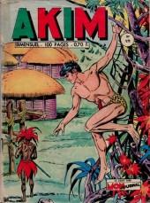 Akim (1re série) -171- Traître à son Roi