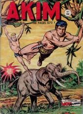 Akim (1re série) -182- Le Pic des Vautours