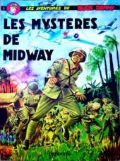Buck Danny -2e1980- Les Mystères de Midway