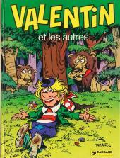 Valentin le vagabond -5- Valentin et les autres