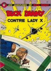 Buck Danny -17c1977- Buck Danny contre Lady X