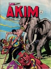Akim (1re série) -570- La Pierre de Justice