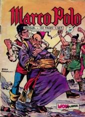 Marco Polo (Dorian, puis Marco Polo) (Mon Journal) -146- La Mine de Chahar