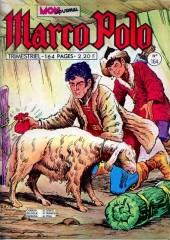 Marco Polo (Dorian, puis Marco Polo) (Mon Journal) -164- L'Etoile Bleue
