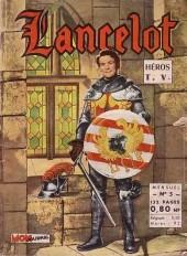 Lancelot (Mon Journal) -5- La justice de Lancelot