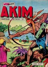 Akim (1re série) -391- La Vallée du Squelette