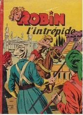 Robin l'intrépide