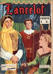 Lancelot (Mon Journal) -7- Brigands et sortilèges