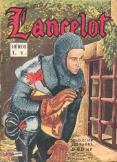 Lancelot (Mon Journal) -8- Le tournoi de la trahison