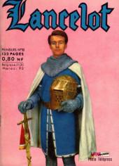Lancelot (Mon Journal) -10- Un poisson d'Avril