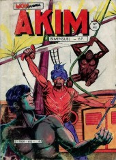 Akim (1re série) -612- L'Arbre des Géants