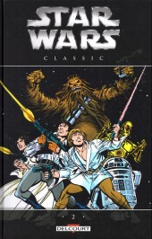 Star Wars - Classic -2- Tome 2