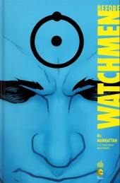 Before Watchmen -INT8- Dr Manhattan