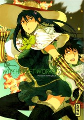 Witchcraft works -3- Volume 3