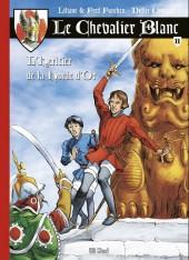 Le chevalier blanc (BD Must) -11TL- L'héritier de la horde d'or