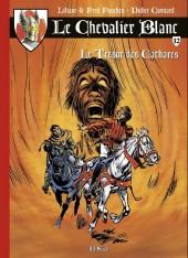 Le chevalier blanc (BD Must) -12TL- Le trésor des cathares